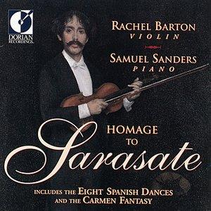 Image for 'Serenata Andaluza, Op. 28'