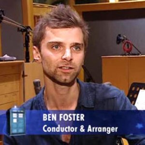 Image pour 'Studio Orchestra & Ben Foster'