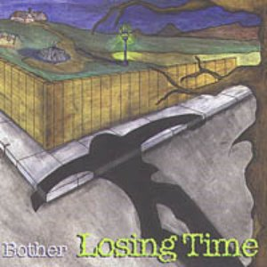 Image for 'Losing Time'