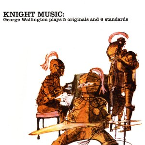 Image for 'Knight Music'