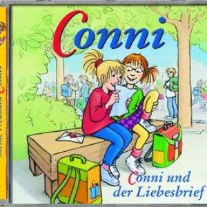 Bild für 'Conni und der Liebesbrief'
