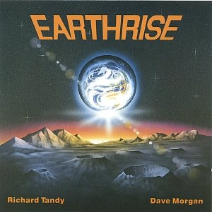 Image for 'EarthRise'