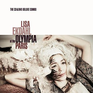 Image pour 'Lisa Ekdahl at the Olympia, Paris'