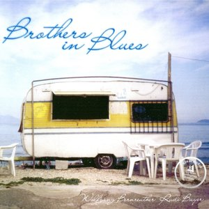 Image for 'Brothers in Blues'