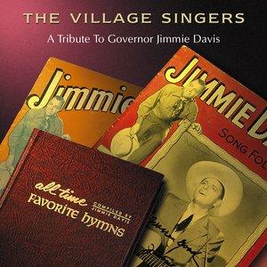Immagine per 'Tribute to Jimmie Davis'