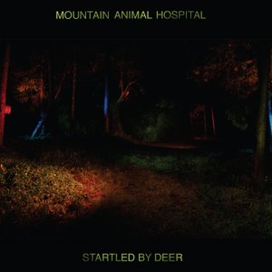 Image pour 'Startled By Deer'