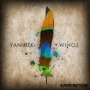Image for 'Wings EP'