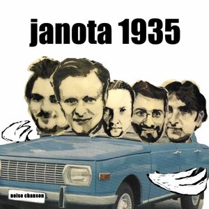Image for 'Janota 1935'