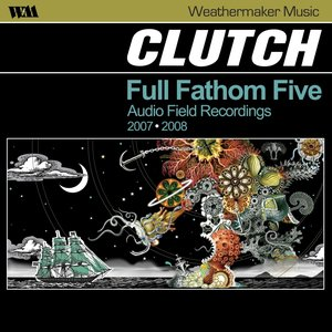Image for 'Full Fathom Five'