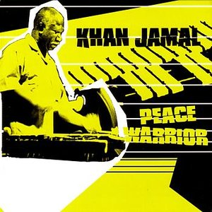 Image for 'Peace Warrior'