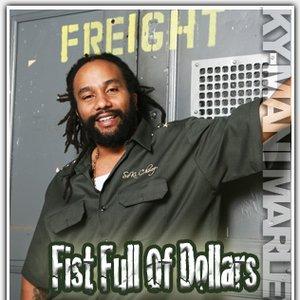 Imagen de 'Fist Full Of Dollars (Dirty)'