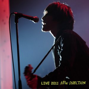 Image for 'LIVE2011 NEW DIRECTION'
