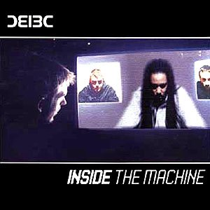 Image for 'Inside The Machine'