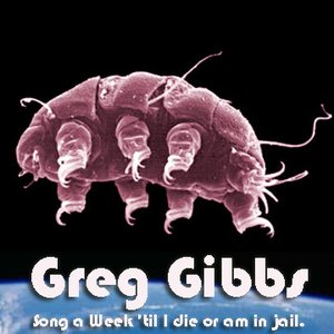 Image for 'Greg Gibbs Song a Week'