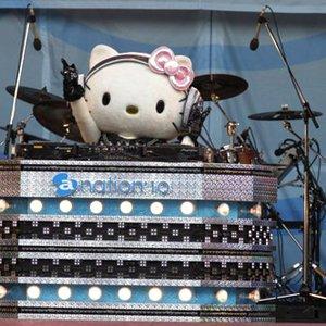 Bild för 'DJ Hello Kitty'