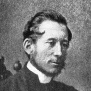 Bild für 'John Bacchus Dykes'