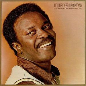 Image for 'Tito Simon'