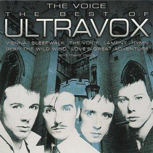 Bild für 'The Voice: The Best of Ultravox'