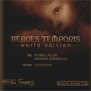 Image for 'Heroes Temporis (World Edition)'