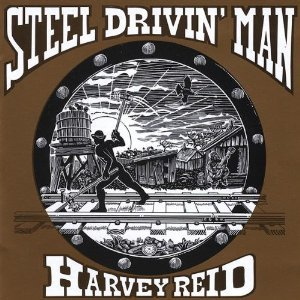 Image for 'Steel Drivin' Man'