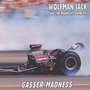 Image for 'Gasser Madness'