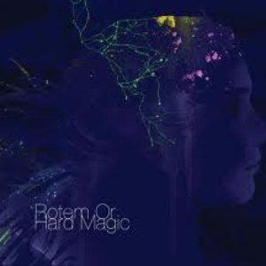 Image for 'Hard Magic'