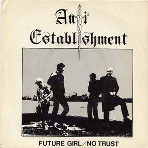 Image for 'Anti-Establishment'