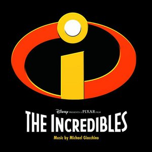Image for 'The Incredibles'
