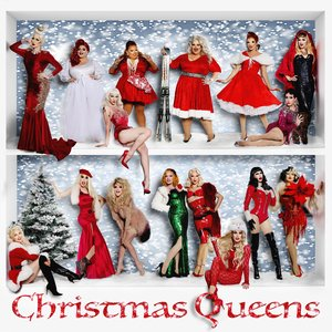 Image for 'Christmas Queens'