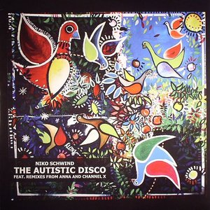 Image for 'The Autistic Disco'