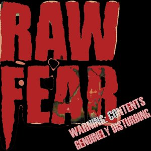 Image for 'Raw Fear'