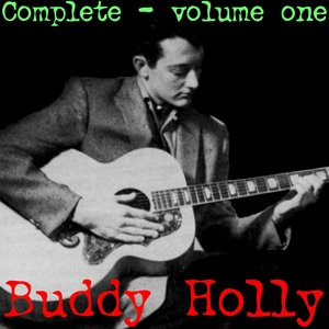 Immagine per 'The Complete Buddy Holly'