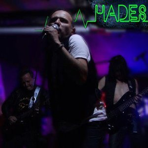 Image for 'HADES 2012 EP'