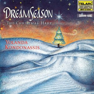 Image for 'Dream Season: The Christmas Harp'