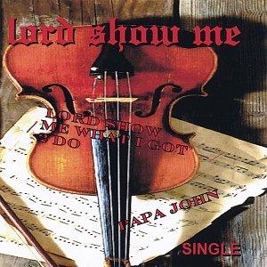 Imagem de 'Lord Show Me What 2 Do (includes DVD)'