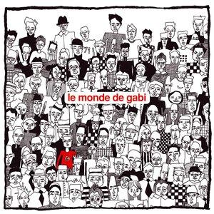 Image for 'Le monde de gabi'