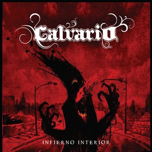 Image for 'Infierno Interior'