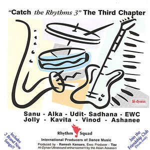 Image for 'Catch The Rhythms 3 - The Third Chapter'