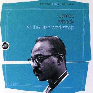 Image for 'At The Jazz Workshop'