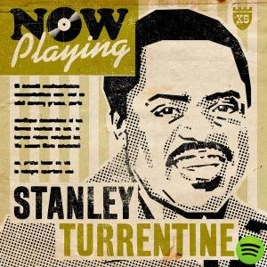 Image for 'Now Playing Stanley Turrentine'