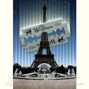 Image for 'Married To The Eiffel Tower'