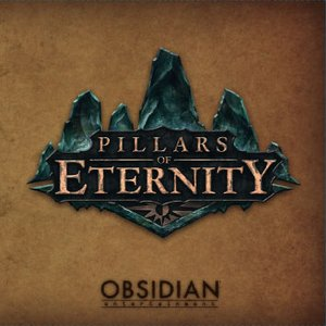 Image for 'Pillars of Eternity (Official Soundtrack)'