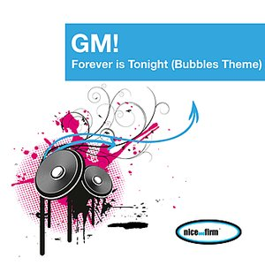 Image for 'Forever Is Tonight (Bubbles Theme)'