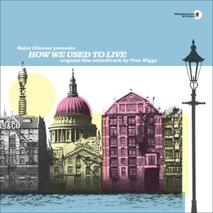 Image for 'How We Used To Live'