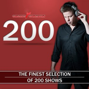 Image for 'Corsten's Countdown 200'