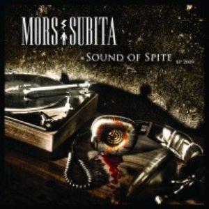 Imagem de 'Sound Of Spite'