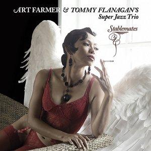 Image for 'Art Farmer & Tommy Flanagan'