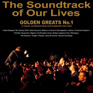 Image for 'Golden Greats No. 1'