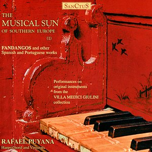 Image for 'The Musical Sun of Southern Europe I'
