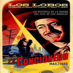 Image for 'El Cancionero: Mas y Mas'
